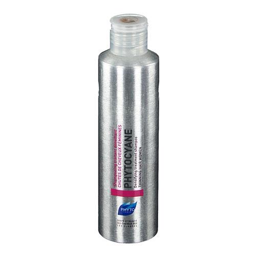 Phytocyane champu anticaida mujer - phyto (200 ml)