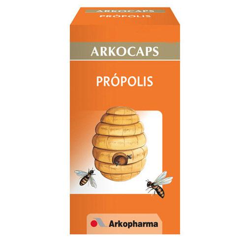 Propolis arkopharma (100 capsulas)