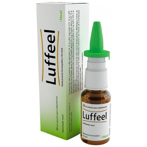 Luffeel nebul nasal 20 ml