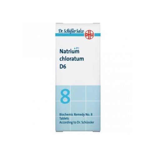 Dhu sales 8 natriu chlor d6 co