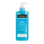 Neutrogena hydro boost - locion corporal hidratante (gel 1 envase 400 ml)