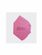 Mascarilla ffp2 rosa claro