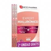 Expert hialuronico (30 capsulas)